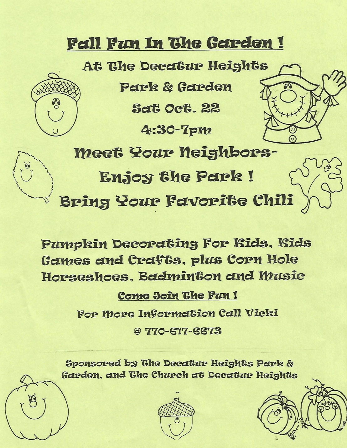 fall-fun-in-garden-event-flyer